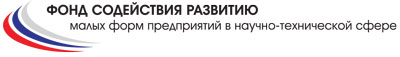 Federal Russian Fund for Assistance to Small Innovative Enterprises (FASIE)